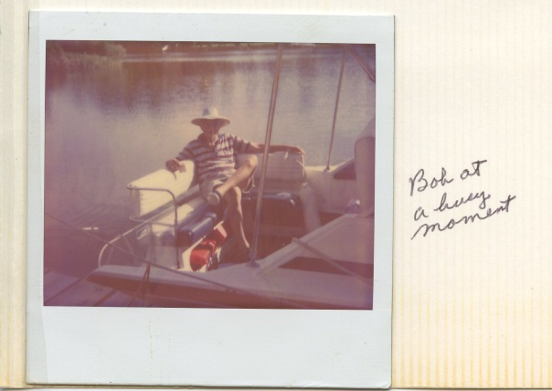 crabbing finally found polaroid