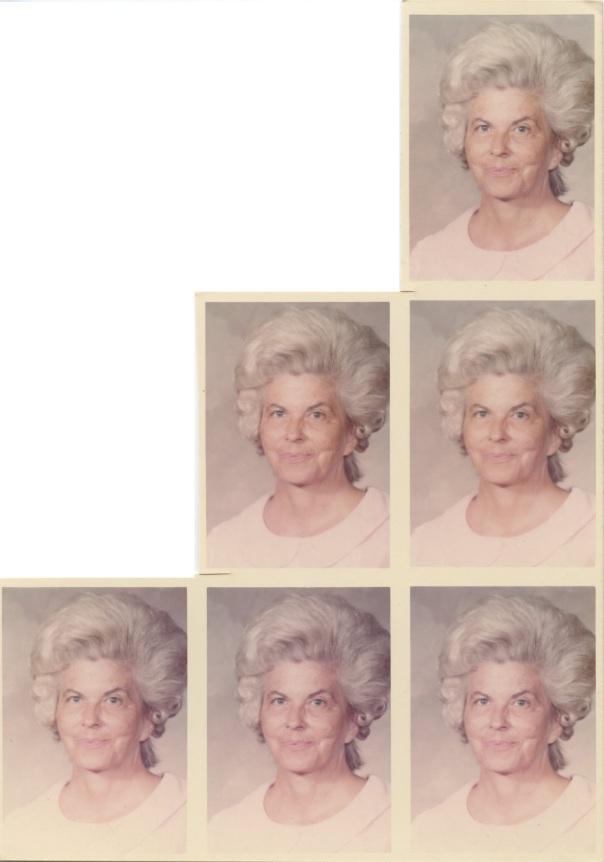 schoolday picture grandma pink exchange size