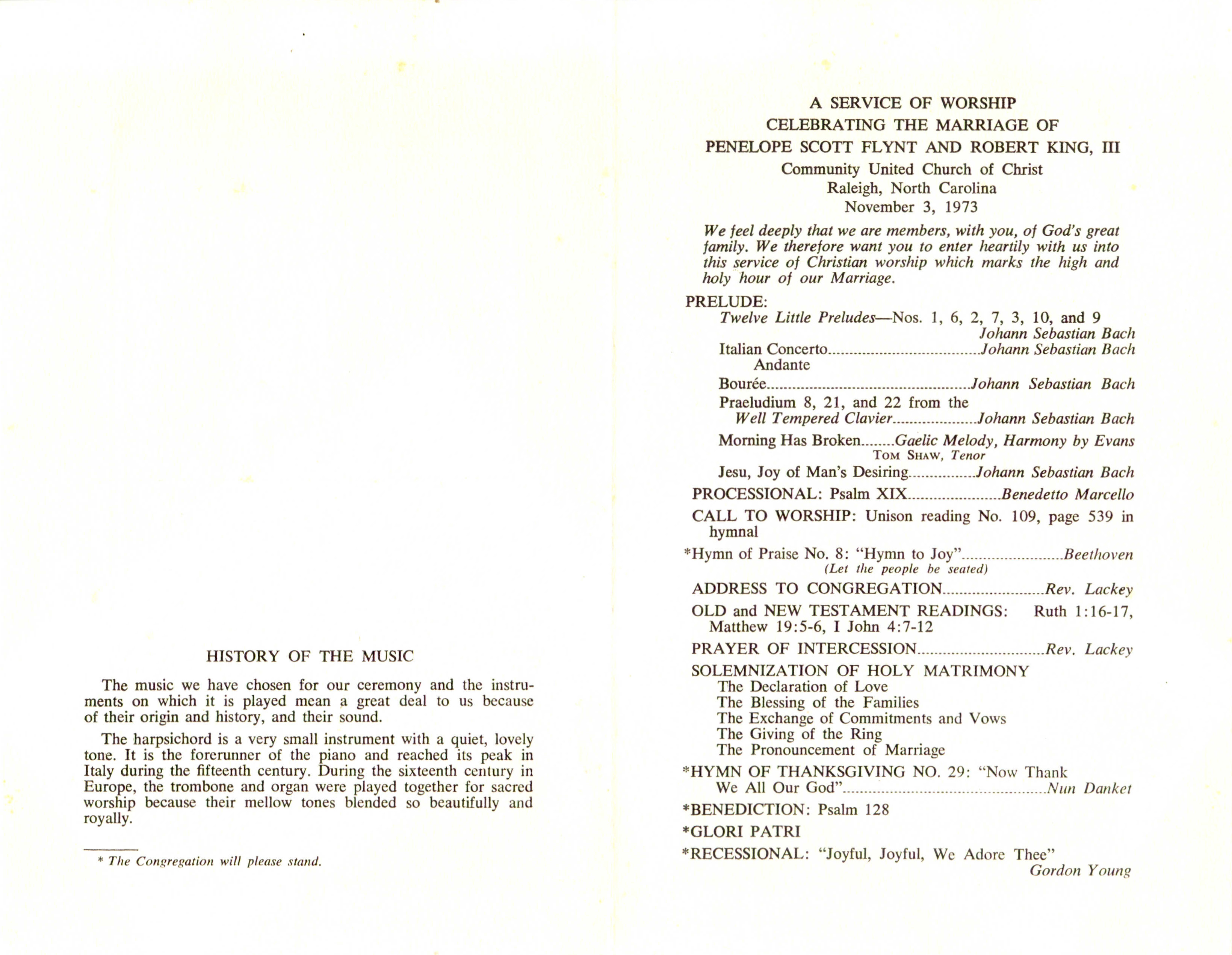 4-Robert (Bobby) King III 1946- | King Kitchen | Page 2