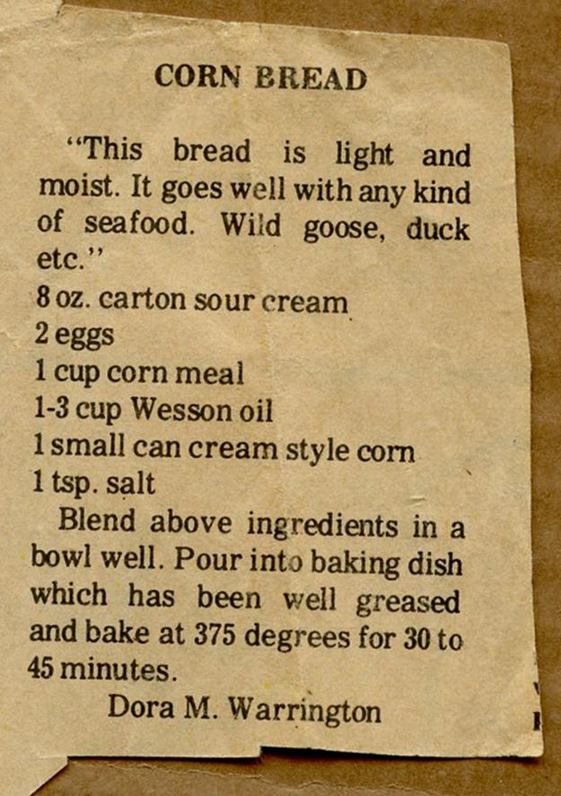 Old fashioned turkey dressing recipe 69