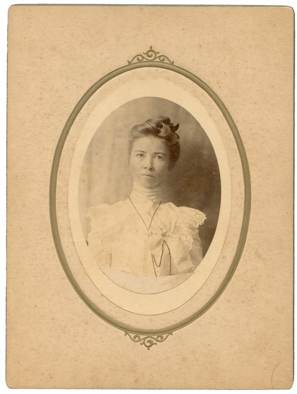 minnie anna dodd garris