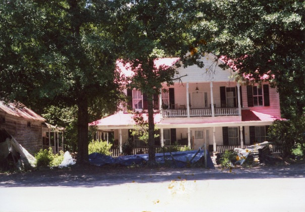 round o house 2001
