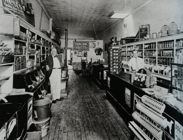 colleton county a pictorial history page 72 country store in walterboro