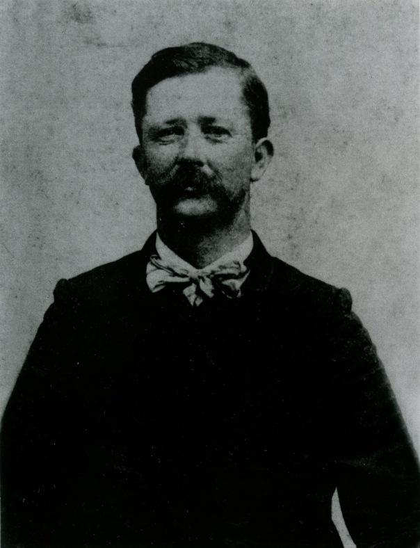 joseph hoffman dodd