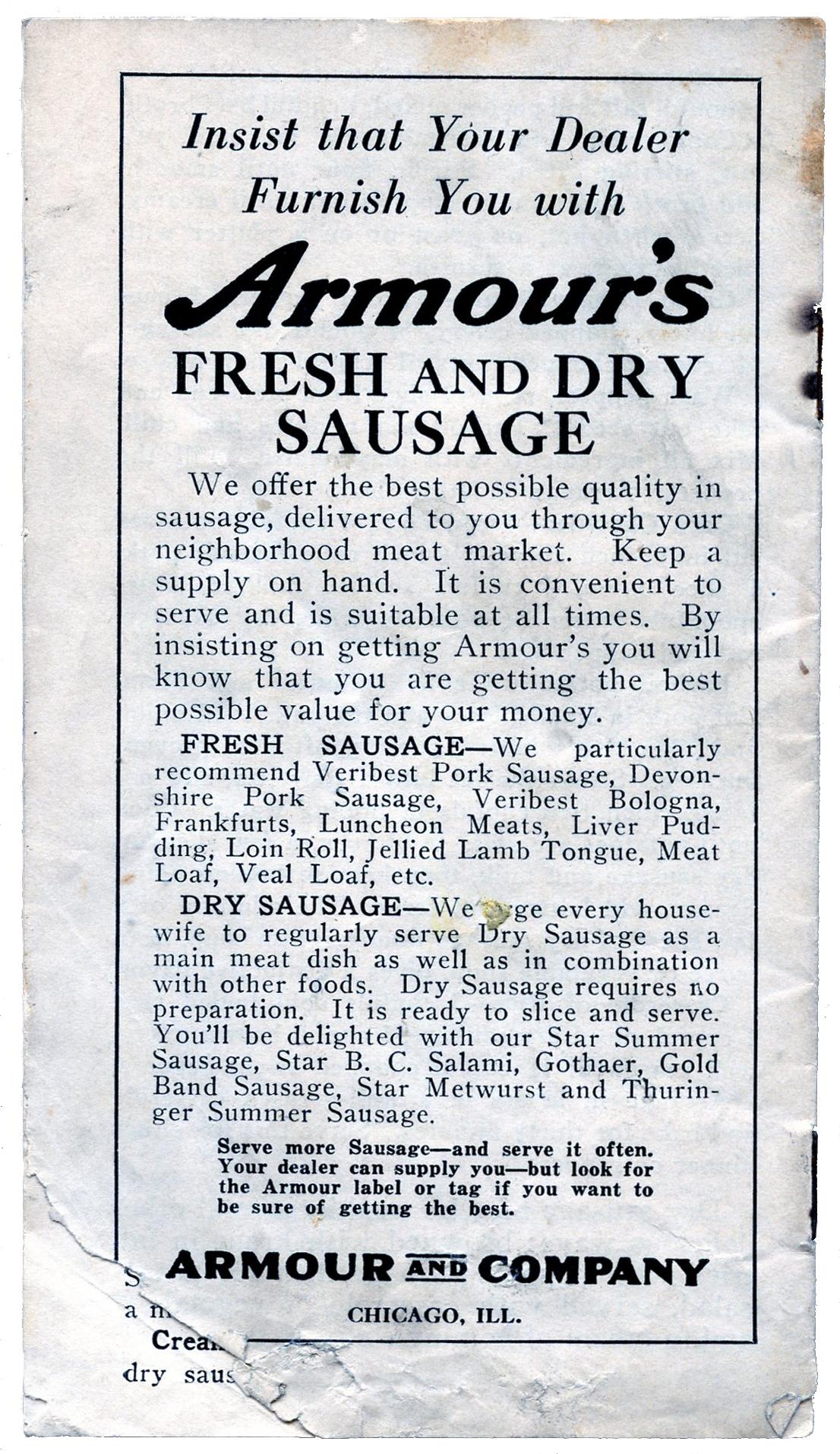 Sausage   King Kitchen